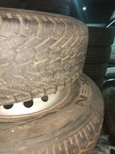 летние шины 21560 r16 в Кыргызстан: Резина на Спринтер 225 70 R15C и на рекс Резина 215 65 R16C зимние все