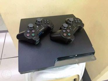 Bakı şəhərində Playstation 3 slim.multi man . praşıfkalı. oyunlari tək tək