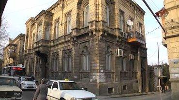 Bakı şəhərində Nesimide yerlesen binalarin muhafizesine boyu 1. 69 dan yuxari beyler