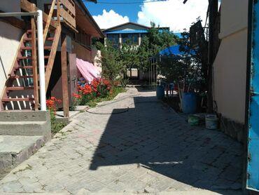 Проведи лето на Иссык куле, с.Тамчы. Все условия. Озеро в 30 метрах от