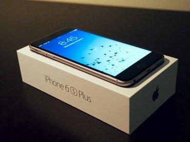 IPhone 6S Plus 16GB в Бишкек
