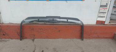 лексус 470 лх бишкек in Кыргызстан | АВТОЗАПЧАСТИ: Обвес (Задный юпка на) Лексус ЛХ 570