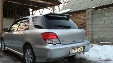 Subaru Impreza 2003 в Кант