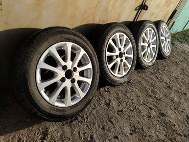 шины 175 65 r14 в Кыргызстан: 200$ R14. 4/100