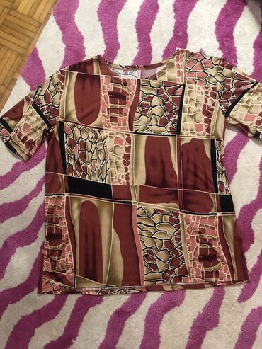 Majica pamucna xl - Srbija: Pamucna majica. velcina XL