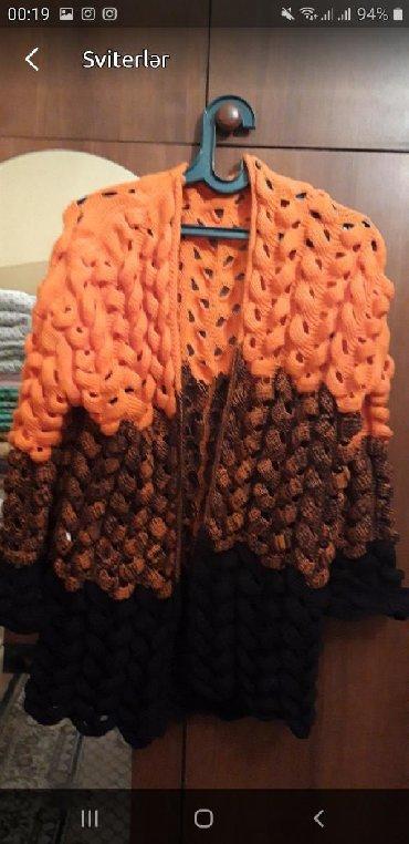 женские-черные-свитера в Азербайджан: Женские свитера