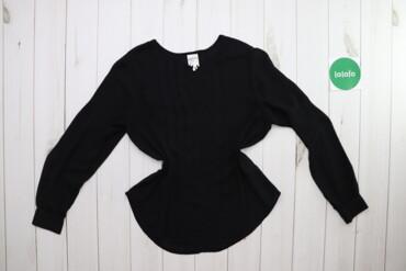 Жіноча класична блузка Monki, p. S    Довжина: 63 см Ширина плечей: 40