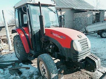 продаю трактор YTO 304 в Тюп