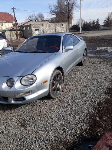 Toyota - Бишкек: Toyota Celica 1.8 л. 1998 | 1220000 км