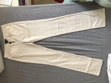 Patike 36 - Zitorađa: Mango pantalone, ocuvane, bez ostecenja br 36