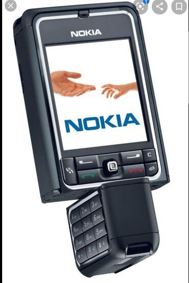 Электроника - Боконбаево: Nokia 3250
