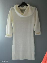 Džemper - haljina, terranova veličina m
