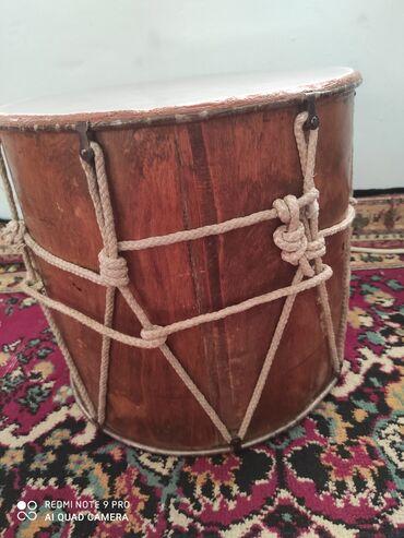 Барабаны - Азербайджан: NAĞARA 350AZN