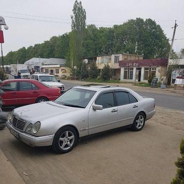 Bakı şəhərində Mercedes-Benz E 280 1998
