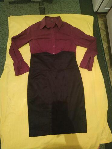 Продам блузку, качество отличное, идеально сидит на фигуре, размер