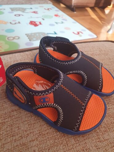 Dečije Cipele i Čizme | Stara Pazova: Champion sandalice br 22, izuzetno lagane