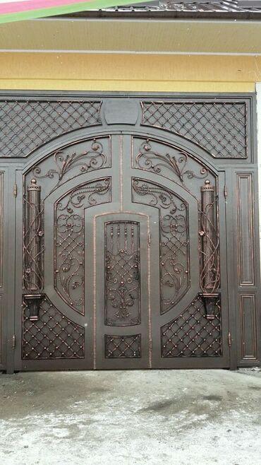Ремонт и строительство - Кызыл-Кия: Двери