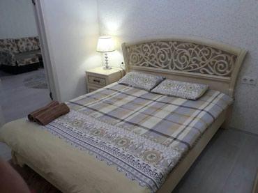 Квартиры посуточно в микрорайоне , в Бишкек