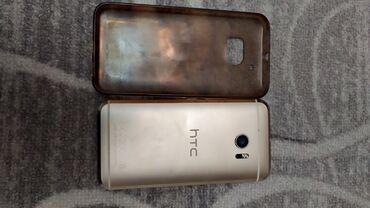 htc kaiser в Кыргызстан: Телефон htc m10. В отличном состоянии. Hi-Res Audio. Куплен в России