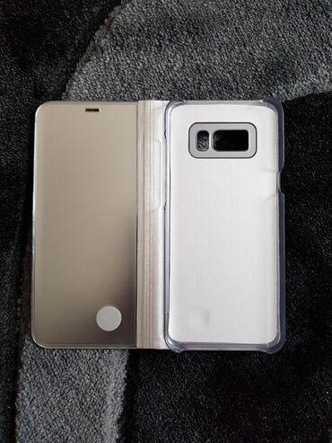 samsung galaxy c7 в Кыргызстан: Чехол книжка Samsung Galaxy S8 Plus