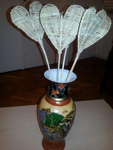 Cup sa srvcima od bambusa -za ljubv i romansu /priziva ljubav u vas - Belgrade