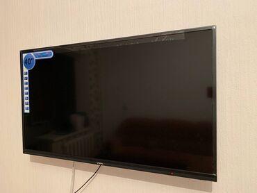 Телевизоры - Да - Бишкек: Покупали в прошлом году ( но не пользовались).Состояние : 10/10Все