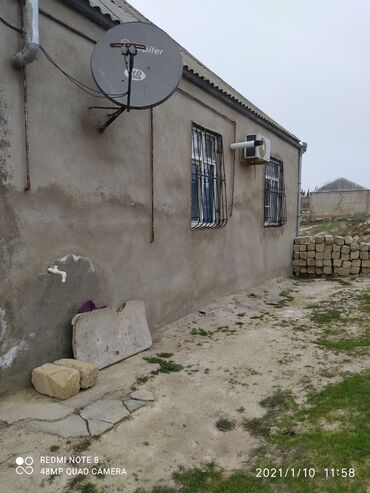 - Azərbaycan: Satılır Ev 80 kv. m, 3 otaqlı
