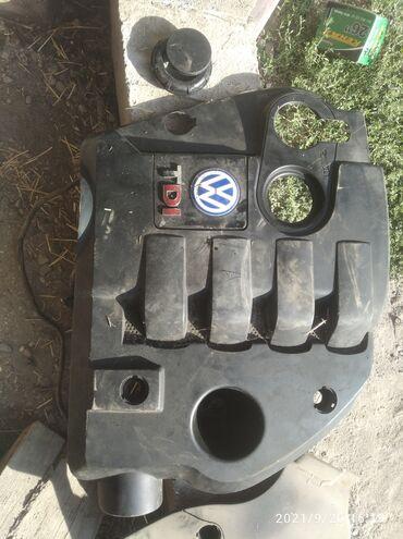 391 объявлений: Крышка двигателя и винтилятор на Passat B5+diesel