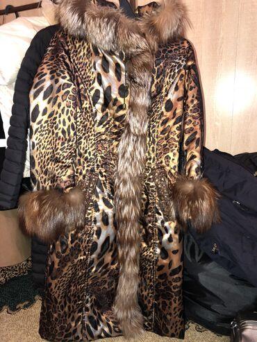 веб камеры бишкек купить в Кыргызстан: Приталенный куртка, пальто, стиль универсал, производство Турция, мех