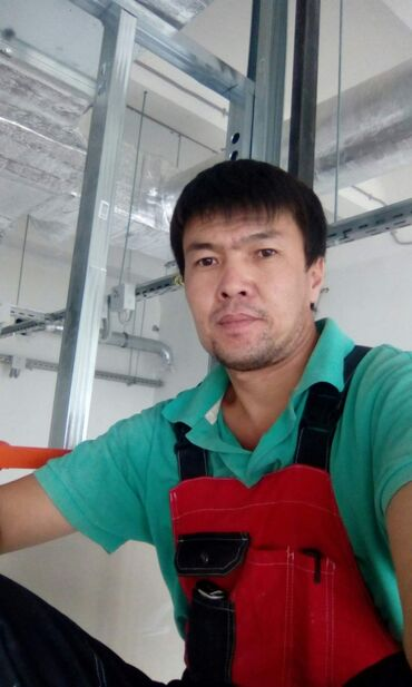 теплые полы бишкек цена в Кыргызстан: Штукатурка, Поклейка обоев, Утепление | Больше 6 лет опыта