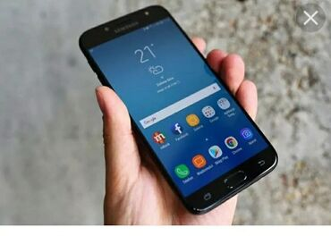 Samsung Galaxy J3 2017   qara