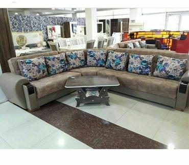 Bakı şəhərində Kunc divan original fabrik istehsali.