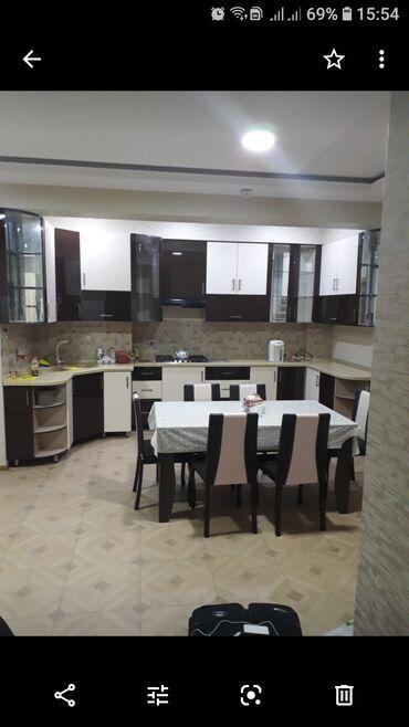 Apartment for rent: 3 bedroom, 135 sq. m, Bakı