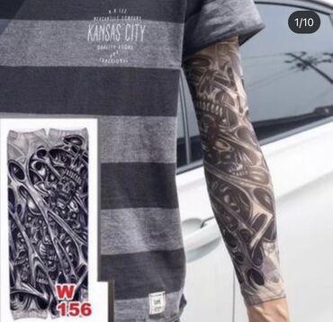tattoo aparati satilir in Azərbaycan | TIBBI AVADANLIQ: Qolluq tattoo parçalar . Uzun qol sevməyənlər üçün əla seçim . Tattoo