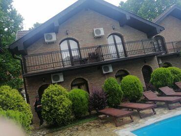 Iznajmljujem - Srbija: Apartmani Bela Crkva  Apartman pored glavnog jezera Dostupni cele godi
