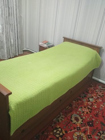Продается односпальная кровать с в Бишкек