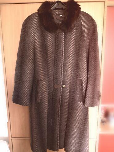 Ženski kaputi - Srbija: U dobrom stanju, kvalitetno, skoro NE nošena (bunda) kaput