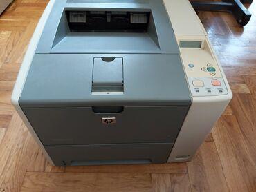 Motorola xt532 - Srbija: Štampač HP LASERJET P3005NProfesionalni štampač u odličnom stanju