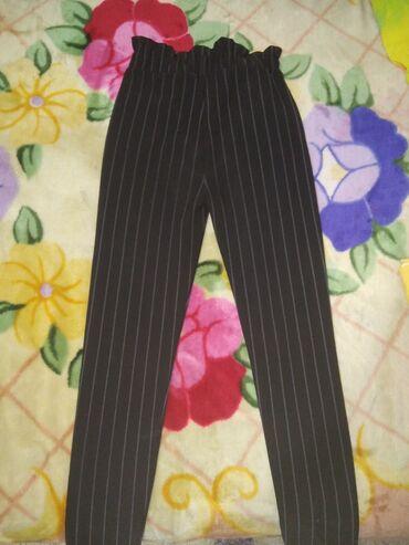 Bele pantalone - Srbija: Pantalonice (elasticne) Velicina S/M  Bez ostecenja