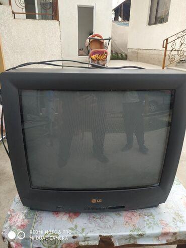 lg телевизор цветной в Кыргызстан: Телевизор Цветной LG. Корея 1500 сом хорошем состоянии
