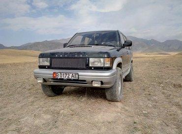 Opel monterey, 1994г. в. , 4x4, дизель 3. 1, рамный внедорожник... в Бишкек