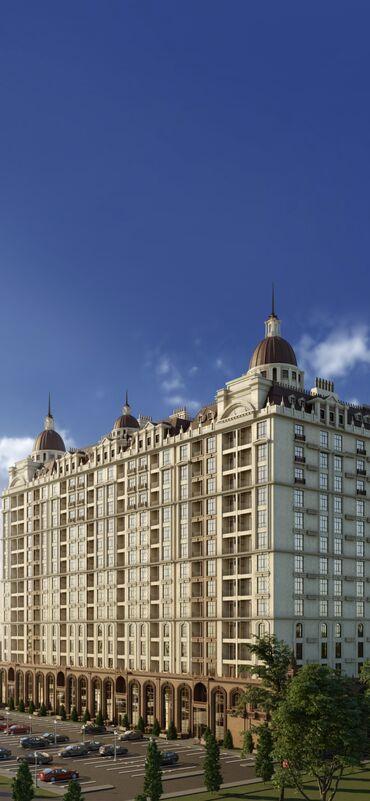 агентство недвижимости ош в Кыргызстан: Продается квартира: 2 комнаты, 62 кв. м