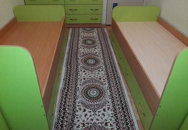 В связи с выездом продаём кровати в Бишкек