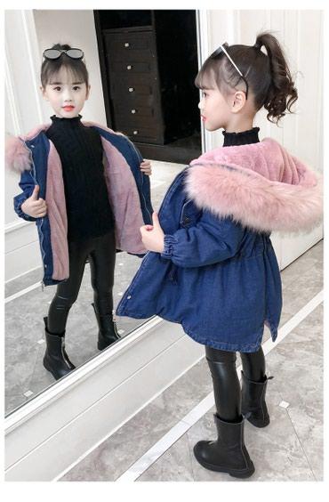 Верхняя детская одежда Под заказ в Бишкек