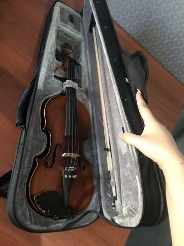 2935 объявлений: Продаётся скрипка 3/4. Отдадим ещё мостик и новую пачку струн