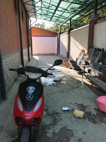 Hero - Кыргызстан: Срочно срочно срочно срочно срочно!!!продаю скутер geely не на ходу