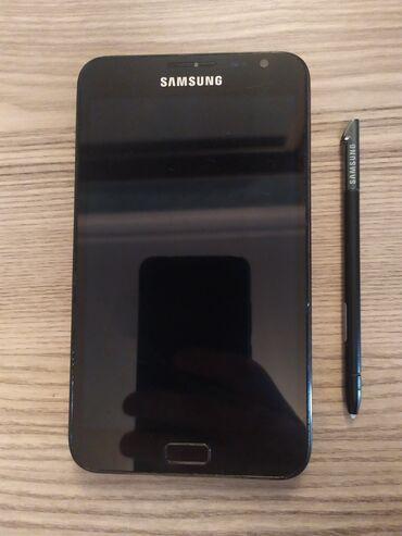 Samsung galaxy young - Азербайджан: Samsung Galaxy Note1