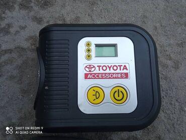 Электронасос Тойота в отличном состоянии