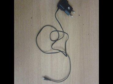 Зарядные устройства в Азербайджан: Nokia 6300 modeli üçün adapter satılır, pod-originaldı, az işlənib
