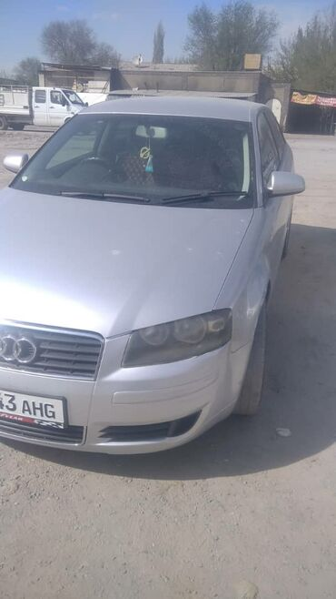 купить джойстик для телефона в бишкеке в Кыргызстан: Audi A3 2 л. 2004